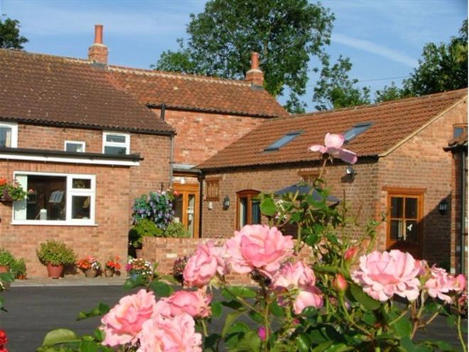 West View B&B - Louth - Building