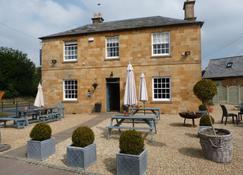 The Seagrave Arms - Chipping Campden - Edifício