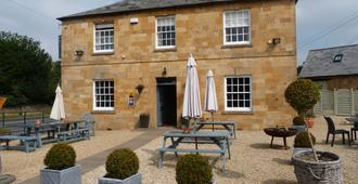 The Seagrave Arms - Chipping Campden - Patio