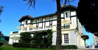Hotel Escuela Las Carolinas - Santander
