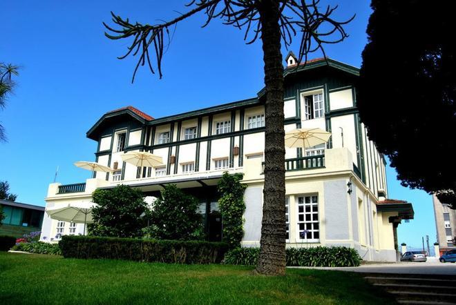 Hotel Escuela Las Carolinas - Thành phố Santander - Toà nhà