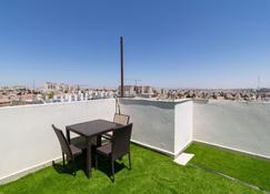 Nhe Machne Yehuda Apartments - Jerusalem