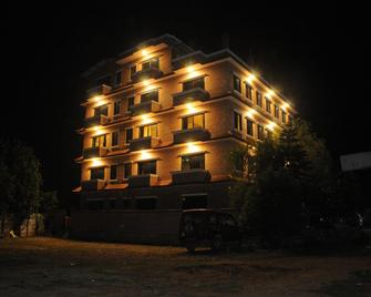City Gaon Resort - Bhaktapur - Gebäude