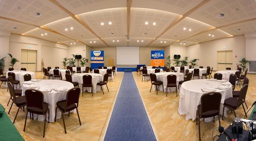 Best Western PLUS Leone di Messapia Hotel & Conference - Lecce - Juhlasali