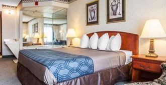 Rodeway Inn & Suites Milwaukee - Milwaukee - Bedroom