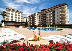 Hotel Titan Garden - Alanya