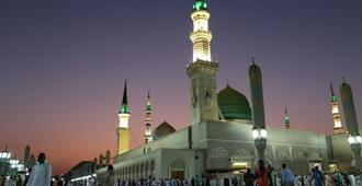 Al Alya Hotel Rooms and Suites - Medina