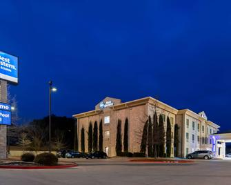 Best Western Granbury Inn & Suites - Granbury - Gebouw