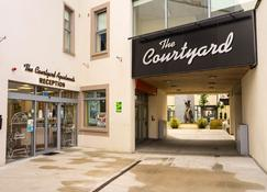 The Courtyard Apartments - Carrick-on-Shannon - Building