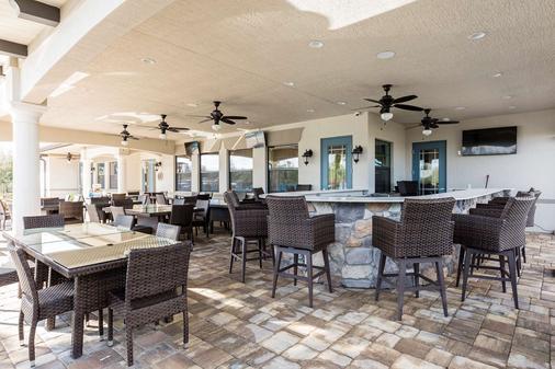 Balmoral Resort Florida - Haines City - Bar