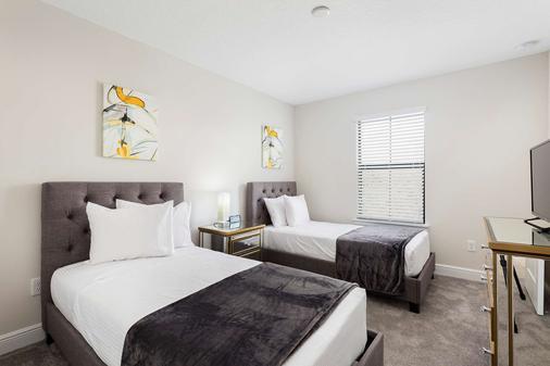 Balmoral Resort Florida - Haines City - Bedroom