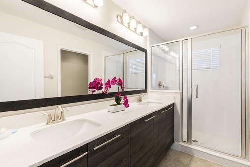 Balmoral Resort Florida - Haines City - Bathroom