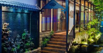 Riverside Inn Guilin Central - Guilin - Edificio