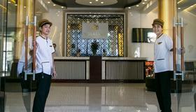 Rosaleen Boutique Hotel - Hué