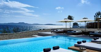 Bill & Coo Suites & Lounge - Mykonos - Pool
