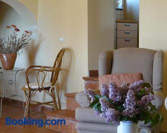La Certaldina - Certaldo - Living room