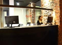 Poshtel Bilbao Premium Hostel - Bilbau - Edifício