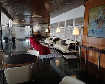Hotel Reconquista - Alcoi - Lounge
