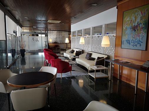 Hotel Reconquista Alicante - Alcoy - Sala de estar