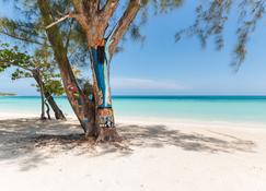 876 بيتش هاوس - فالماوث (جامايكا) - شاطئ