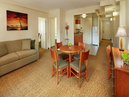 Pearl Hotel Waikiki - Honolulu - Dining room
