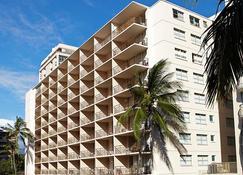 Pearl Hotel Waikiki - Honolulu - Edifici