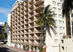 Pearl Hotel Waikiki - Honolulu - Building