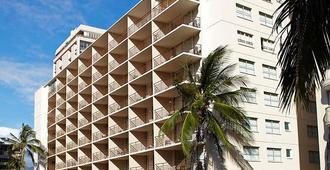 Pearl Hotel Waikiki - Honolulu - Edificio