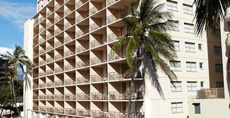 Pearl Hotel Waikiki - Honolulu - Edifício