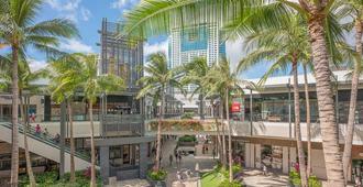 Pearl Hotel Waikiki - Honolulu - Vista del exterior