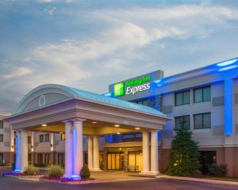 Holiday Inn Express Philadelphia NE - Bensalem - Bensalem - Building