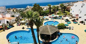 Regency Torviscas Apartments and Suites - Adeje - Piscina