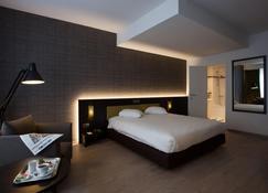 Theater Hotel - Antwerpen - Soveværelse