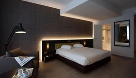 Theater Hotel - Antwerpen - Makuuhuone