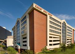 Drury Inn & Suites Columbus Convention Center - Κολόμπους - Κτίριο