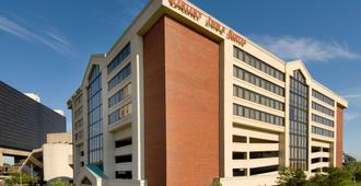 Drury Inn & Suites Columbus Convention Center - Columbus - Edificio