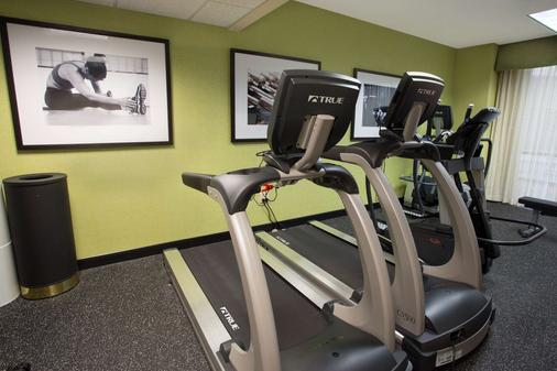 Drury Inn & Suites Columbus Convention Center - Columbus - Gym