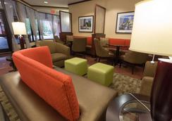 Drury Inn & Suites Columbus Convention Center - Columbus - Lounge