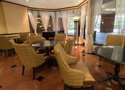 Drury Inn & Suites Columbus Convention Center - Κολόμπους - Σαλόνι
