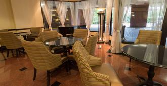 Drury Inn & Suites Columbus Convention Center - קולומבוס - טרקלין