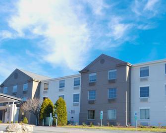 Holiday Inn Express Pittsburgh-Bridgeville - Bridgeville - Edificio