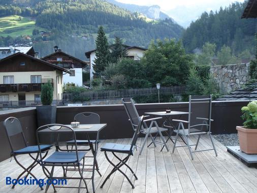 Gästehaus Obwexer - Matrei in Osttirol - Balcony