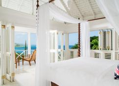 Round Hill Hotel And Villas - Montego Bay - Sypialnia
