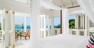 Round Hill Hotel And Villas - Montego Bay - Chambre