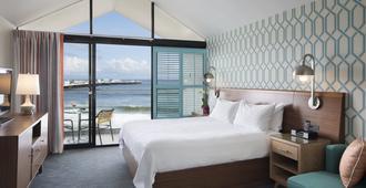 Dream Inn Santa Cruz - Santa Cruz - Soverom
