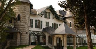 Hôtel Villa Navarre - Pau - Bâtiment