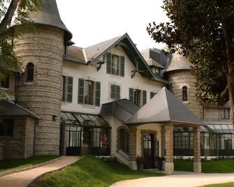 Hôtel Villa Navarre - Pau - Toà nhà