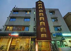 Hotel Anurag - Raurkela - Building