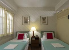 Broadway Court Apartelle - Manille - Chambre