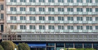 Hotel Barchetta Excelsior - Κόμο - Κτίριο